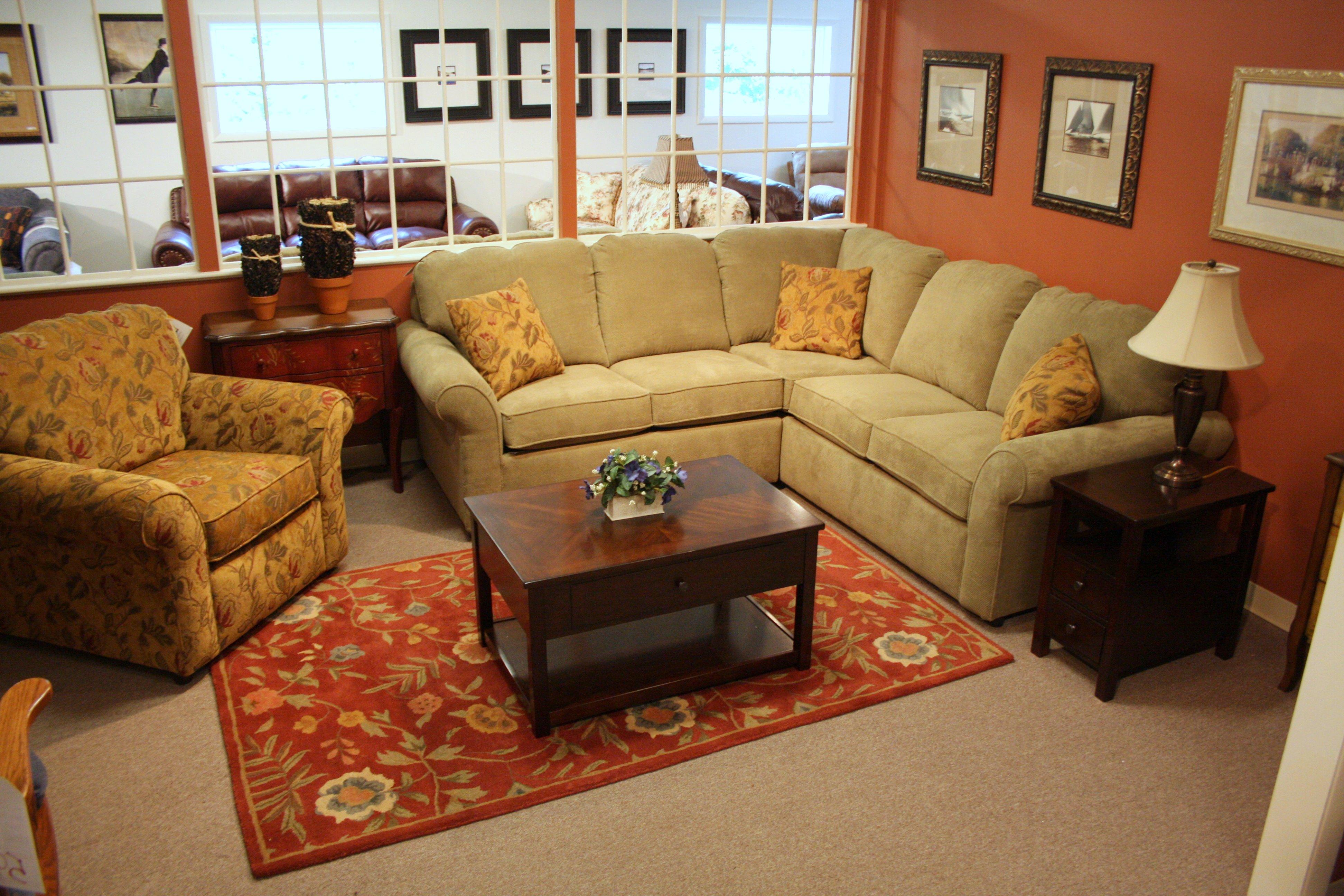 Lindberg Furniture Brookville and Johnsonburg Pennsylvania